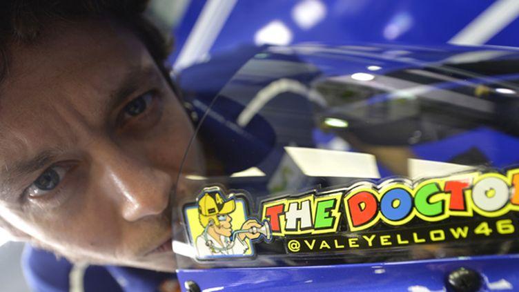 Valentino Rossi (Yamaha) (MILAGRO / MILAGRO)