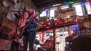 Nashville (FRANCE 2)