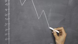 Le FMI et l'OFCE prévoient une récession en France pour 2013. (JEFFREY COOLIDGE / PHOTODISC / GETTY IMAGES)