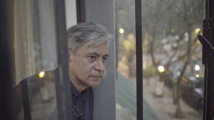 Jorge Carrasco, rédacteur en chef du magazine Proceso, a été la cible d'un logiciel espion en 2016. (FORBIDDEN STORIES)