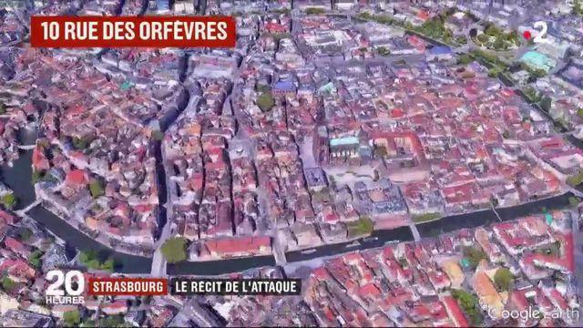 Strasbourg : le récit de l'attaque