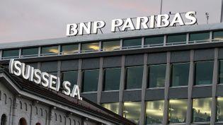 (Les pays se sont engagés à revoir le secret bancaire. © Maxppp)