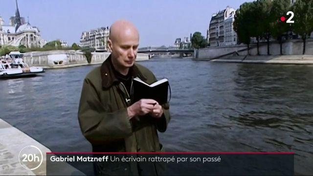 Gabriel Matzneff : un écrivain accusé de pédophilie
