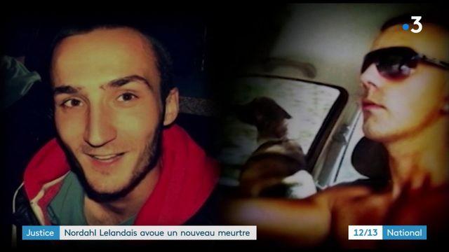 Justice : Nordahl Lelandais avoue le meurtre du caporal Arthur Noyer