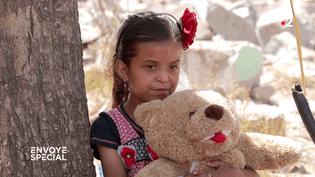Envoyé sp&cial. Yemen : les enfants et le guerre (ENVOYE SPECIAL / FRANCE 2)