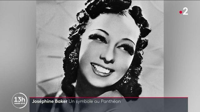 Joséphine Baker : un symbole bientôt au Panthéon