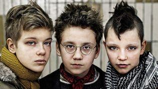 """""""We are the Best"""" de Lukas Moodysson : trois ados punk dans la Suède de 1982  (MK2 Diffusion)"""