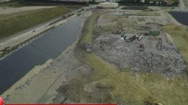 La Seine-et-Marne ne veut plus être seule à gérer les déchets de région parisienne