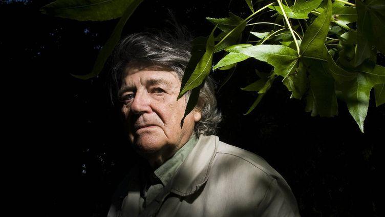 Jean-Pierre Mocky en 2008. (PHILIPPE MATSAS / OPALE)