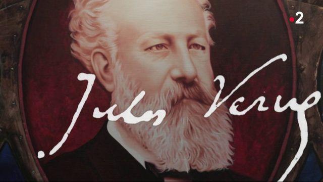 Jules Verne, l'écrivain visionnaire