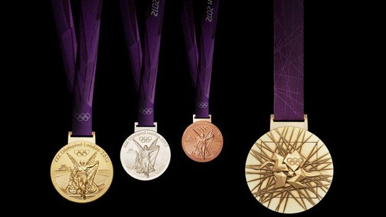 La France pointe à la 3e place du classement des médailles au soir de la deuxième journée de compétition
