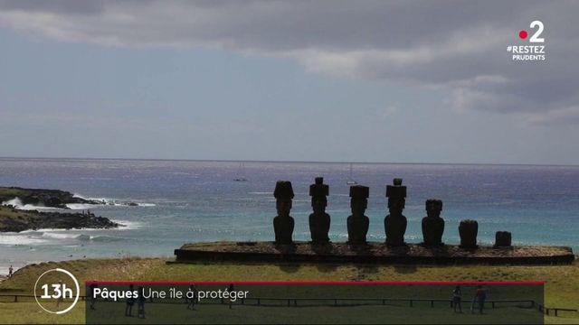 Pâques : une île à protéger