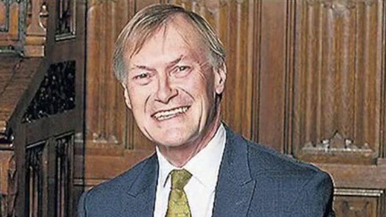 Royaume-Uni : les Britanniques sous le choc après le meurtre d'un député conservateur (FRANCE 2)