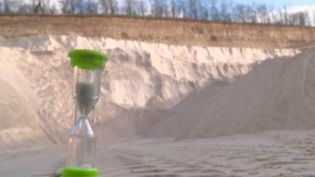 Environnement : la pénurie de sable, un enjeu écologique mondial (France 3)