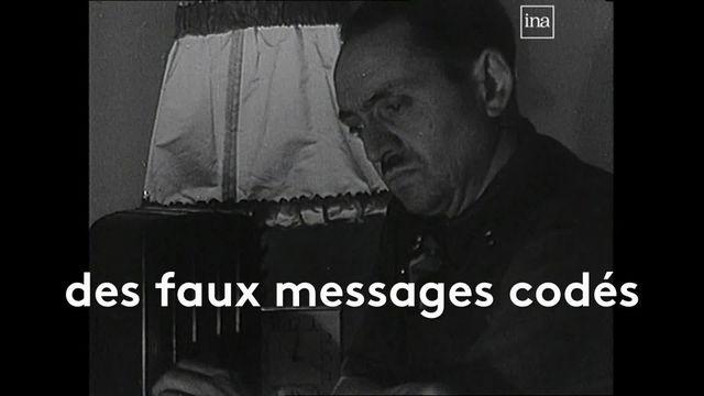 Débarquement : comment les Alliés ont piégé les Allemands