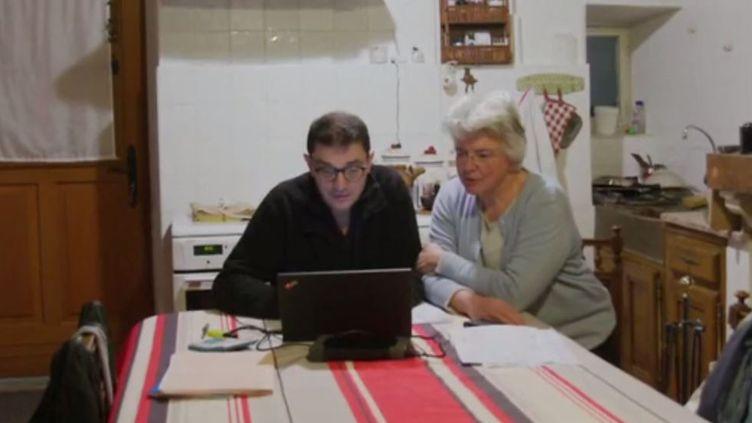 """""""Pièces à conviction"""" revient sur les conséquences des inondations survenues dans l'Aude en octobre dernier. France 3 propose un extrait de ce document diffusé mercredi 6 mars à 23h35. (France 3)"""