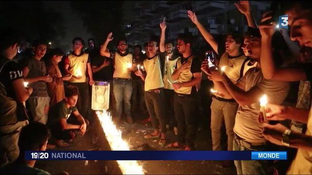 Irak : l'attentat à Bagdad a tué plus de 200 personnes