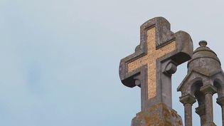 Vendée : le diocèse de Luçon se repend pour ses crimes pédophiles  (France 3)