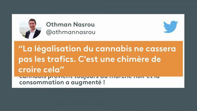 Selon de nombreux politiques, la légalisation du cannabis en France ne permettra pas de venir à bout des trafics illégaux, ou même de les faire baisser. Mais est-ce vrai ? Direction le Canada, qui a légalisé le cannabis pour usage récréatif depuis octobre 2018.
