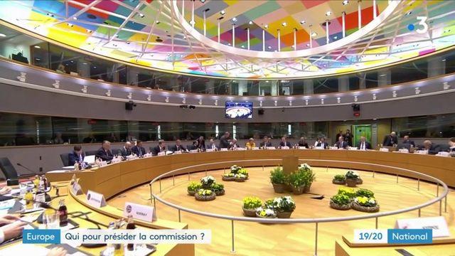 Commission européenne : qui succédera à Jean-Claude Juncker ?
