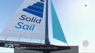 Solid Sail (France 2)