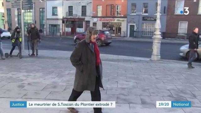 Affaire Toscan du Plantier : Ian Bailey, le suspect numéro un, bientôt extradé en France ?