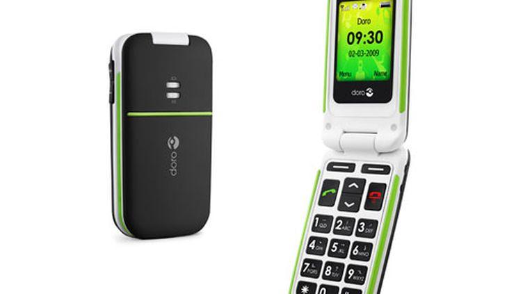 Le Phone Easy 410 de Doro (Doro)