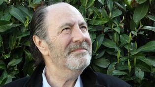 Michel Delpech en 2014  (GINIES/SIPA)