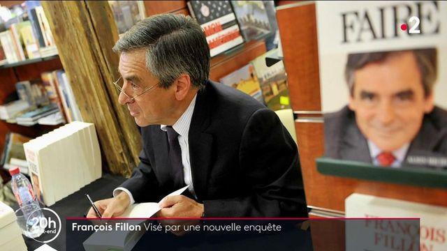François Fillon : Une nouvelle affaire de détournements de fonds ?