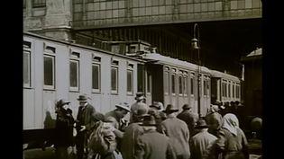 """La Ville sans juifs"", film de Hans Karl Breslauer  (YouTube)"