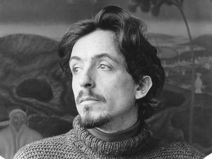 L'artiste en 1967. (VOTAVA / IMAGNO)