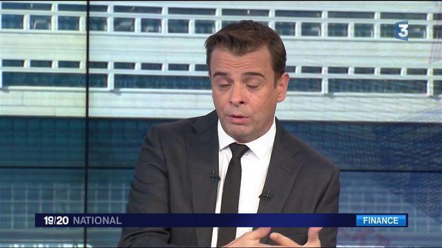 Comment le gouvernement va financer le plan d'investissement de 57 milliards d'euros