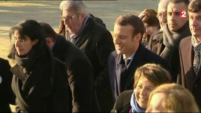 Emmanuel Macron : un programme dévoilé début mars