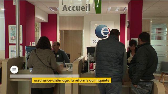 Assurance-chômage : la réforme entre en vigueur le 1er novembre et inquiète