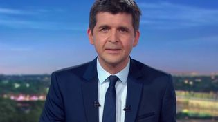 Thomas Sotto  (France 2)