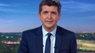 Thomas Sotto (France 2)