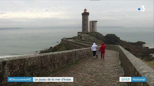 Journées du patrimoine 2020 : cap sur le phare du Minou, dans le Finistère