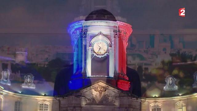 Attentats de Paris : faire du bruit et de la lumière en hommage aux victimes