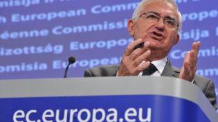 John Dalli (AFP)