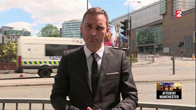 Attentat de Manchester : les derniers éléments