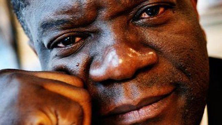 Le gynécologue Denis Mukwege. (Photo du film «L'Homme qui répare les femmes - la colère d'Hippocrate»)