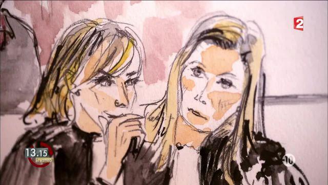 """13h15 le samedi. La légitime défense """"dfférée"""" est """"un permis de survivre, pas de tuer"""", selon les avocates de Jacqueline Sauvage"""
