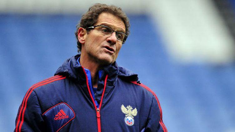 Fabio Capello, le technicien italien