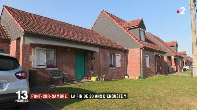 Pont-sur-Sambre : la fin de 30 ans d'enquête ?