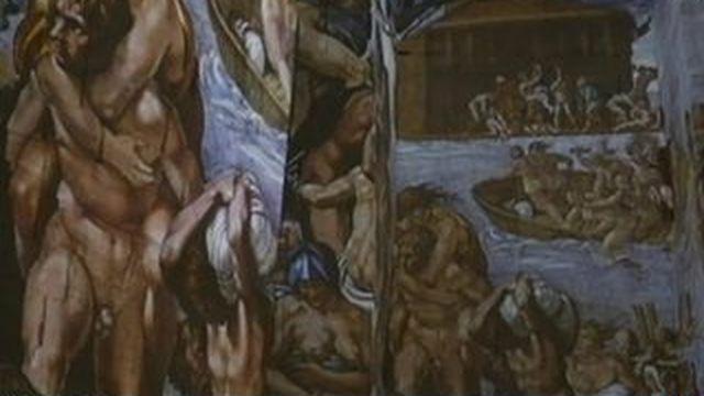 Baux-de-Provence : les maîtres de la Renaissance italienne à l'honneur