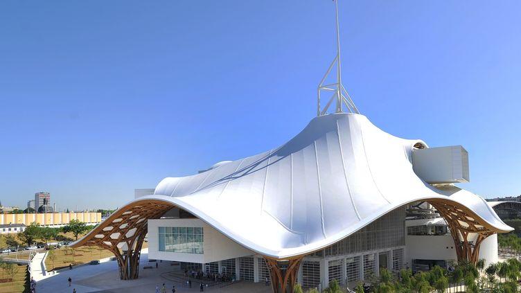 Le centre Pompidou accueille de nouveau le public (GISSELBRECHT                    )