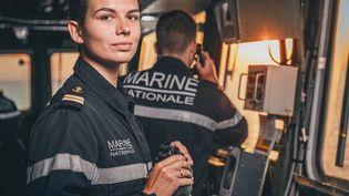 Campagne de recrutement de la Marine nationale - Janvier 2021 (MARINE NATIONALE)