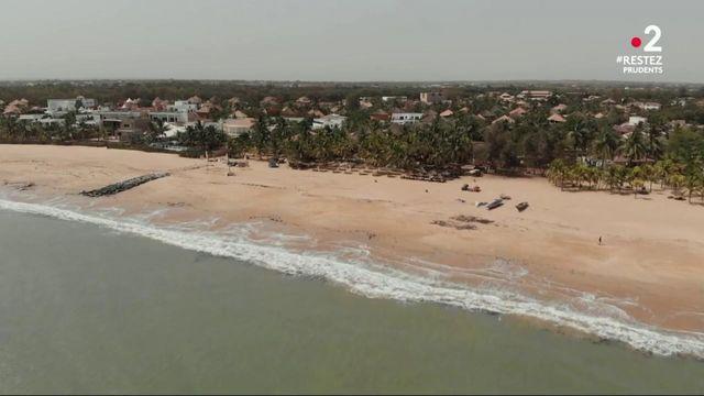 Tourisme : les grands hôtels du Sénégal désertés