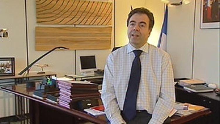 Luc Chatel (DR)