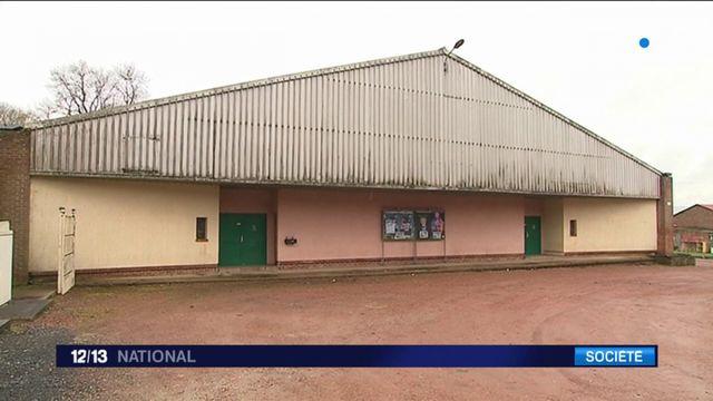 Pas-de-Calais : la salle des fêtes de Puisieux à vendre, le village en émoi